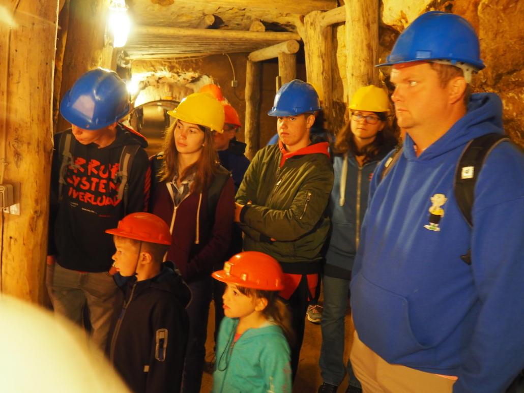 Der Bergbau